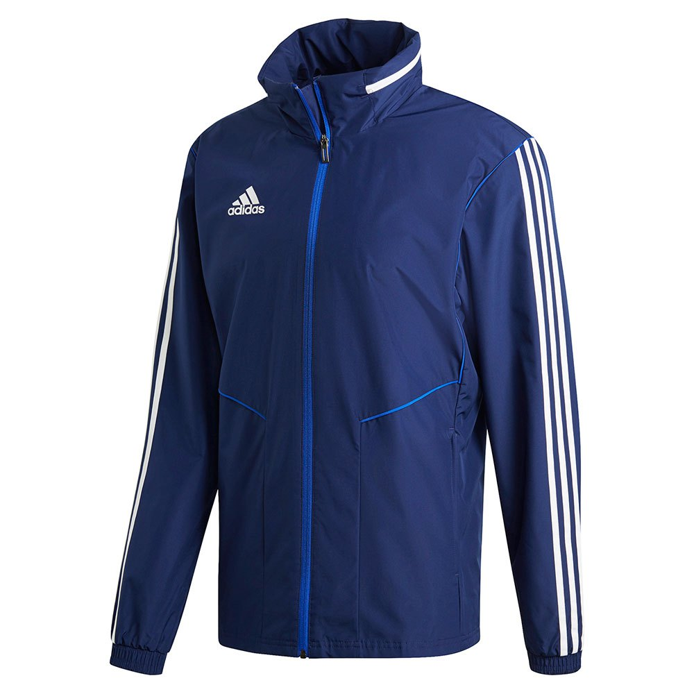 Adidas Tiro 19 All Weather XXL Dark Blue / White