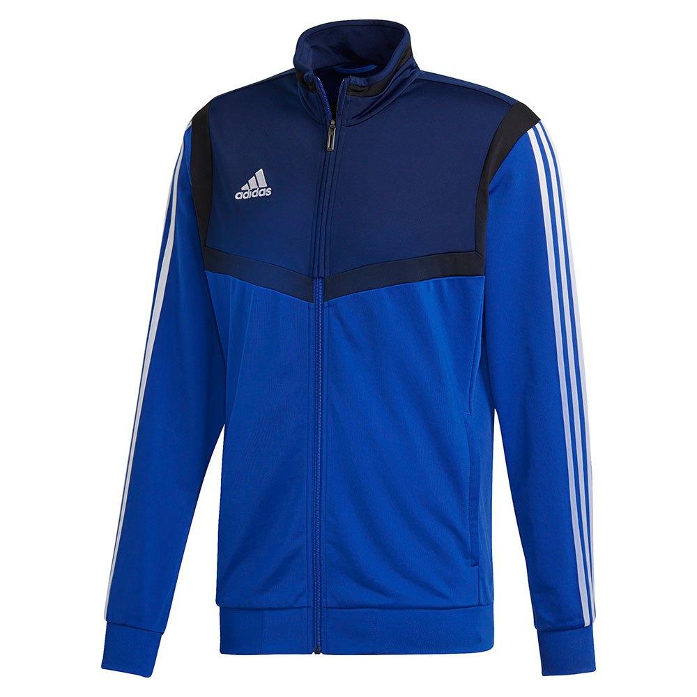 Adidas Tiro 19 XL Bold Blue / White