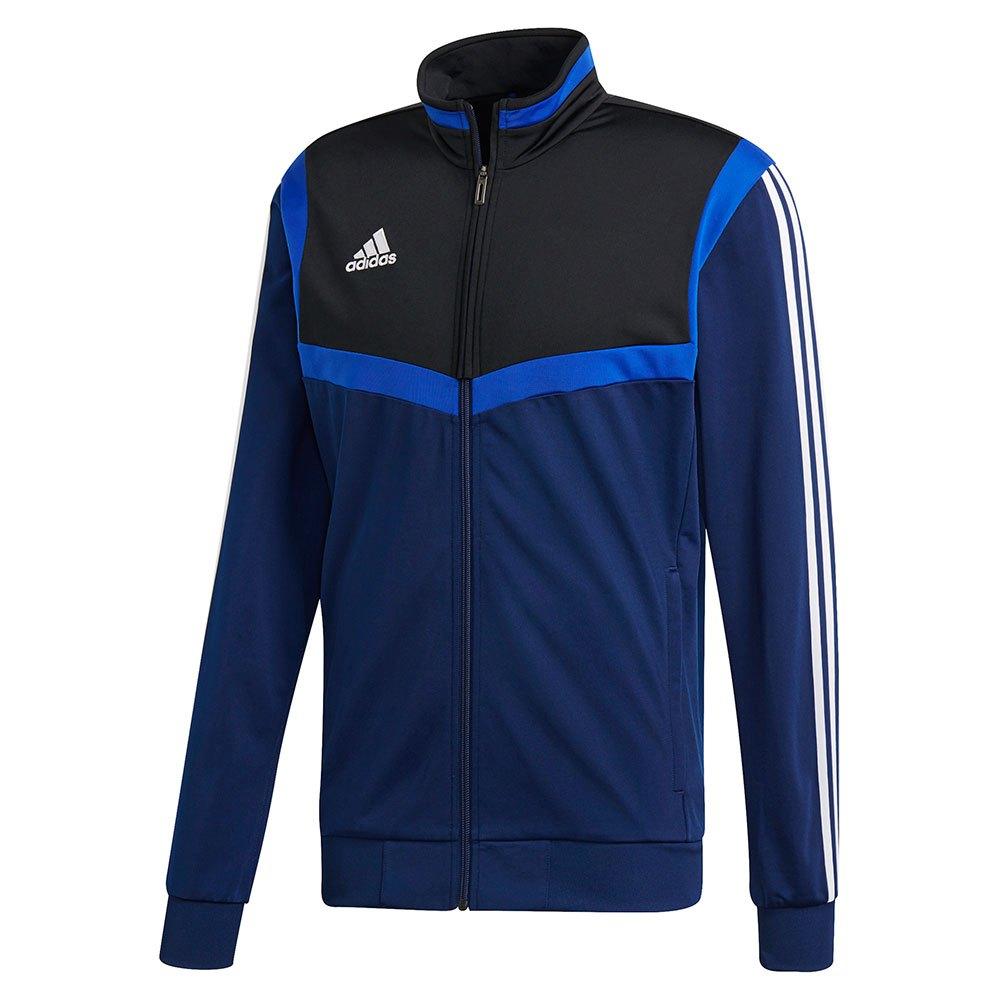 Adidas Tiro 19 S Dark Blue / White