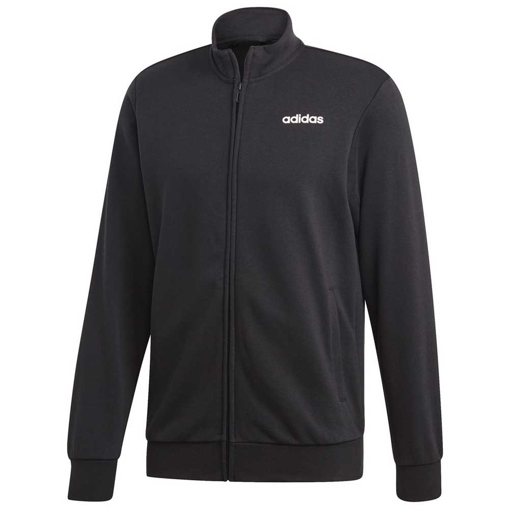 Adidas Essentials Linear Track XXL Black / White