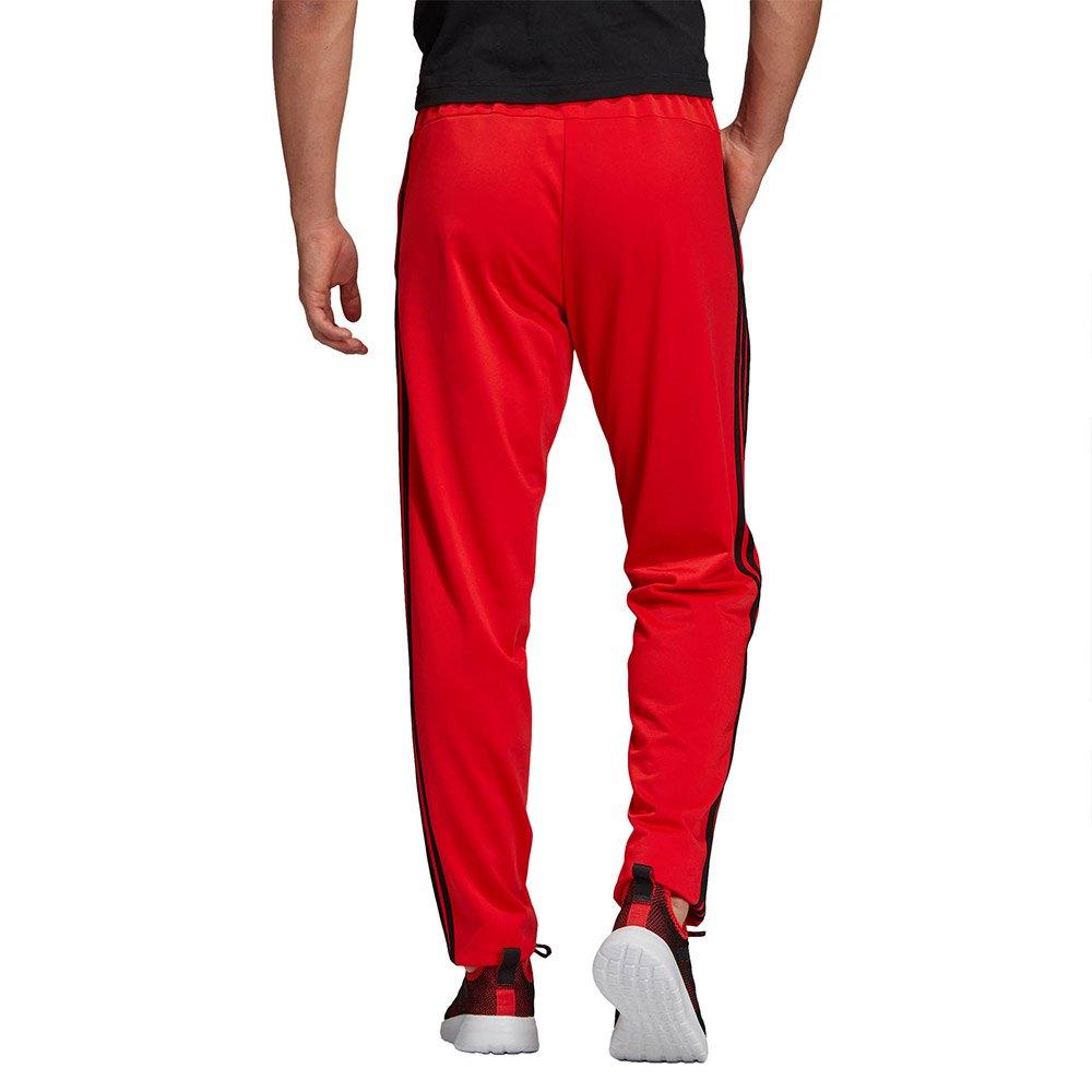 adidas Essentials Pantalon de Tricot à 3 Bandes Homme