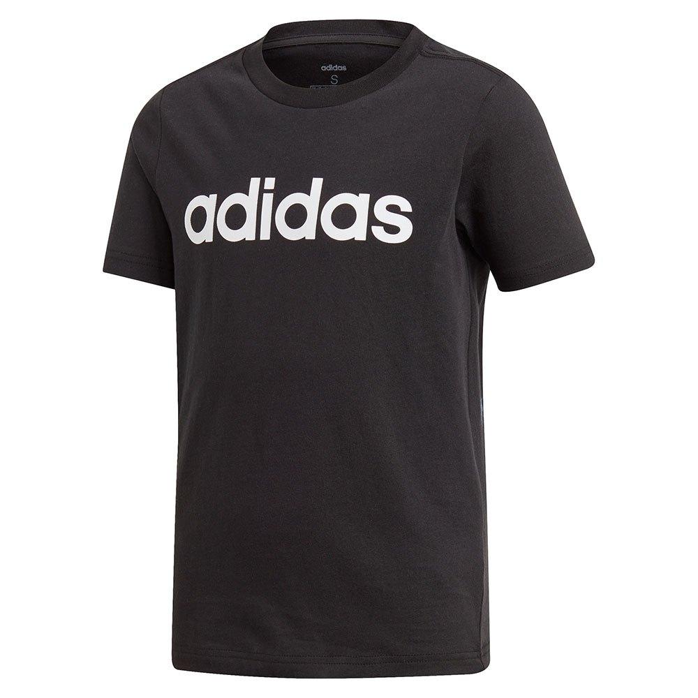 Adidas Essentials Linear 176 cm Black / White