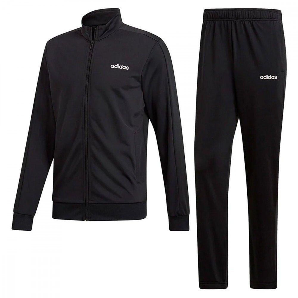 Adidas Basics XXL Black / Black