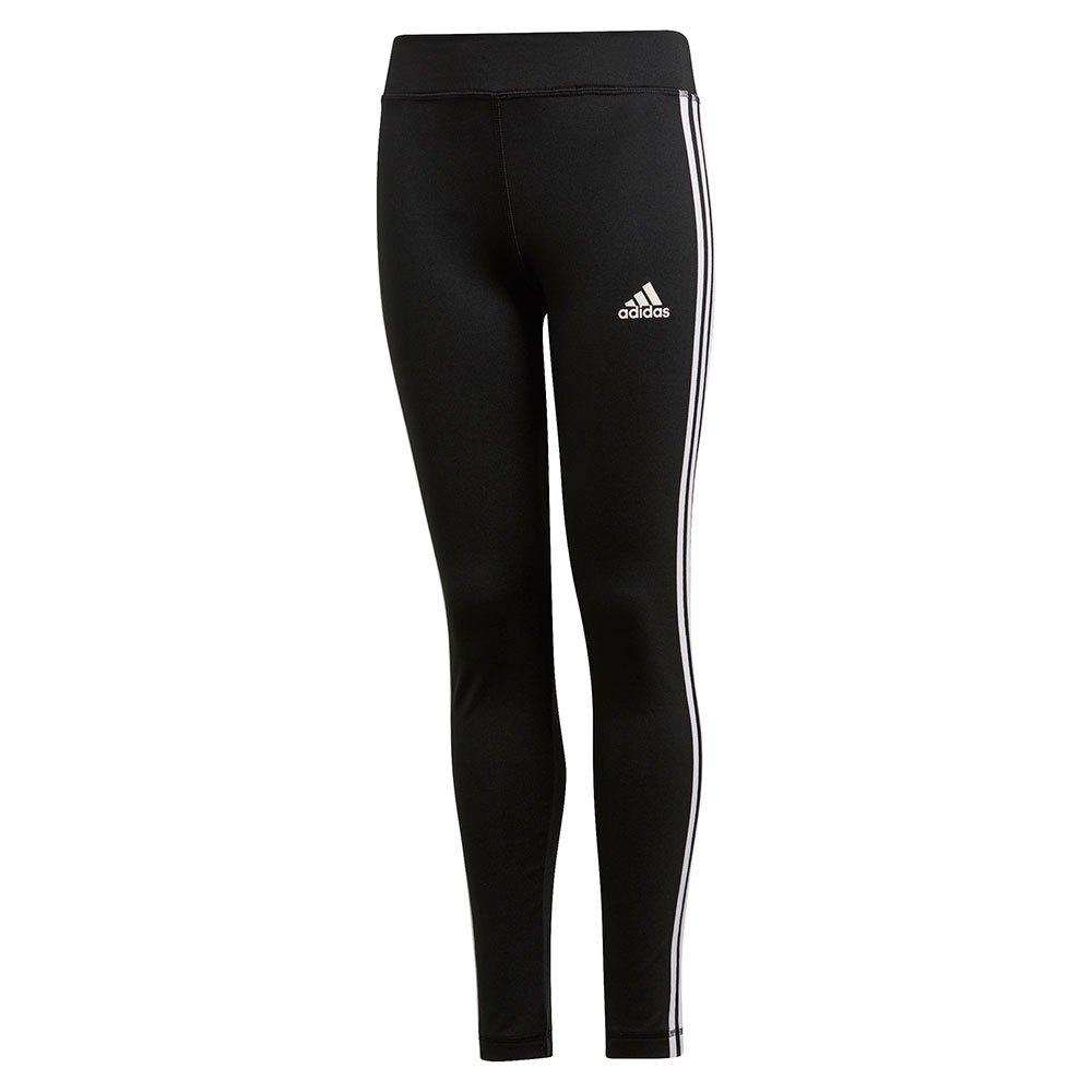 Adidas Equip 3 Stripes 116 cm Black / White