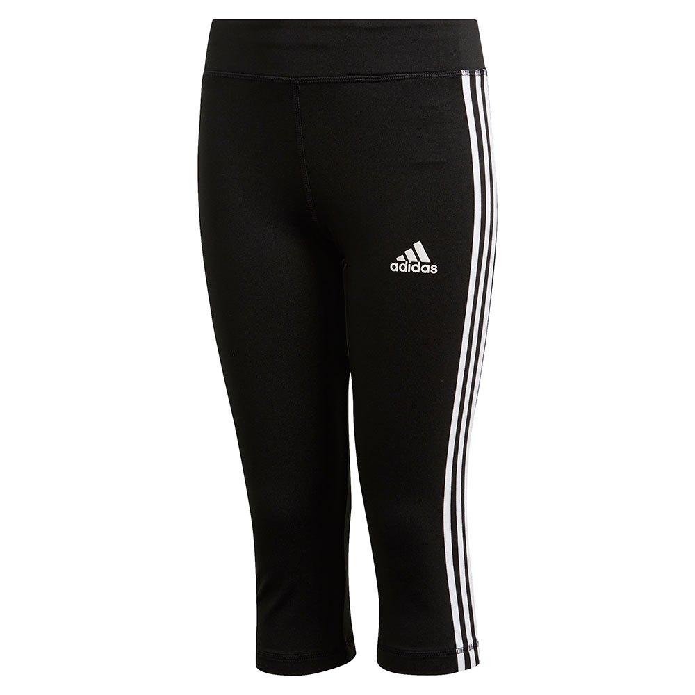Adidas Equip 3 Stripes 110 cm Black / White