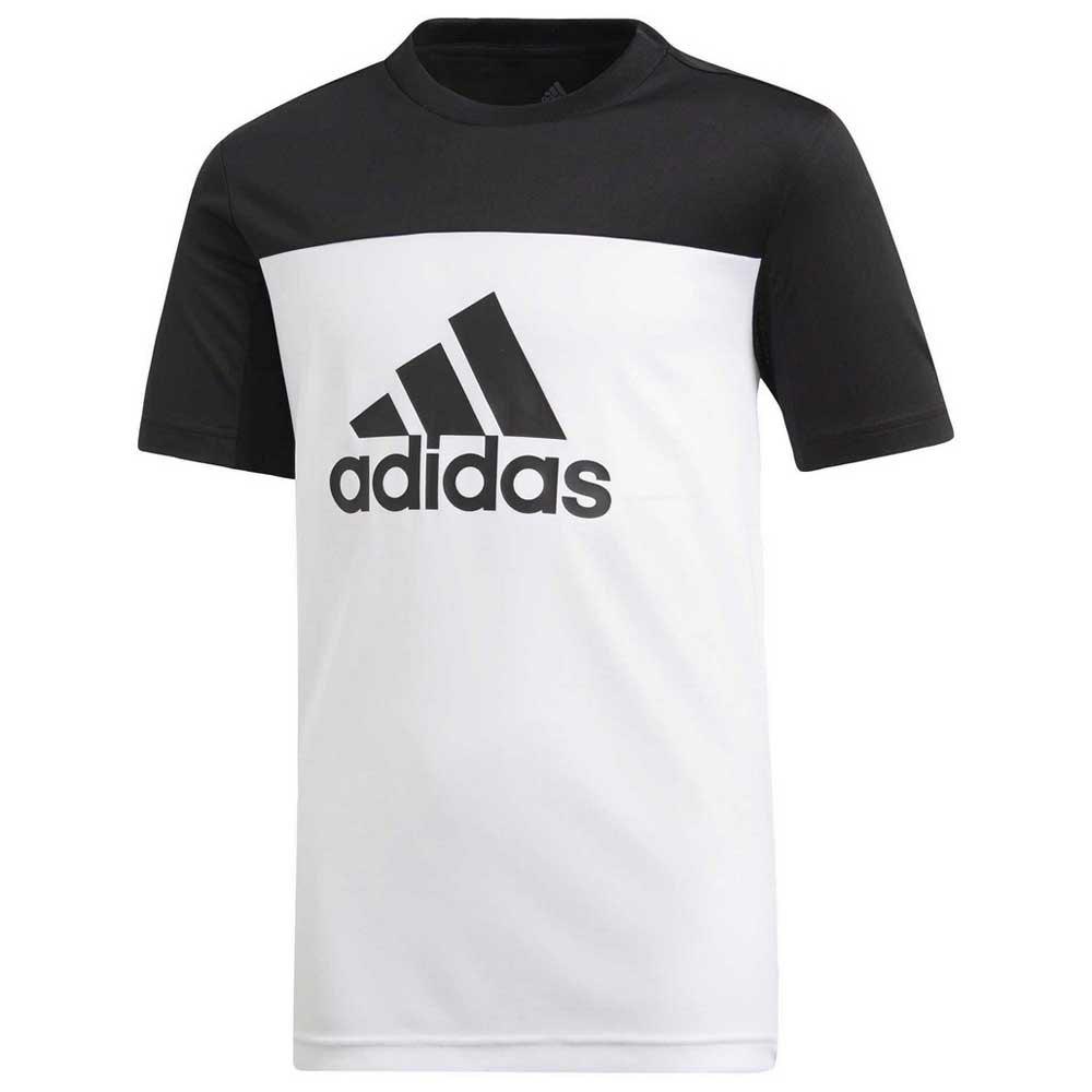 Adidas Equip 128 cm White / Black / White