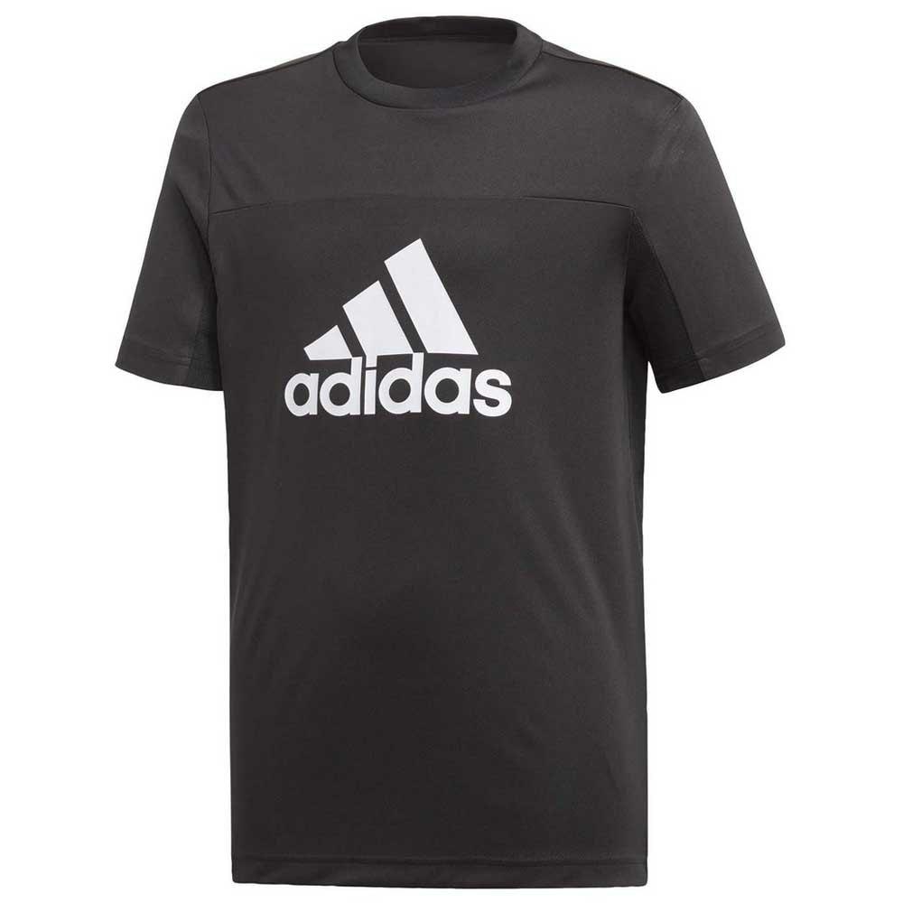 Adidas Equip 128 cm Black / White