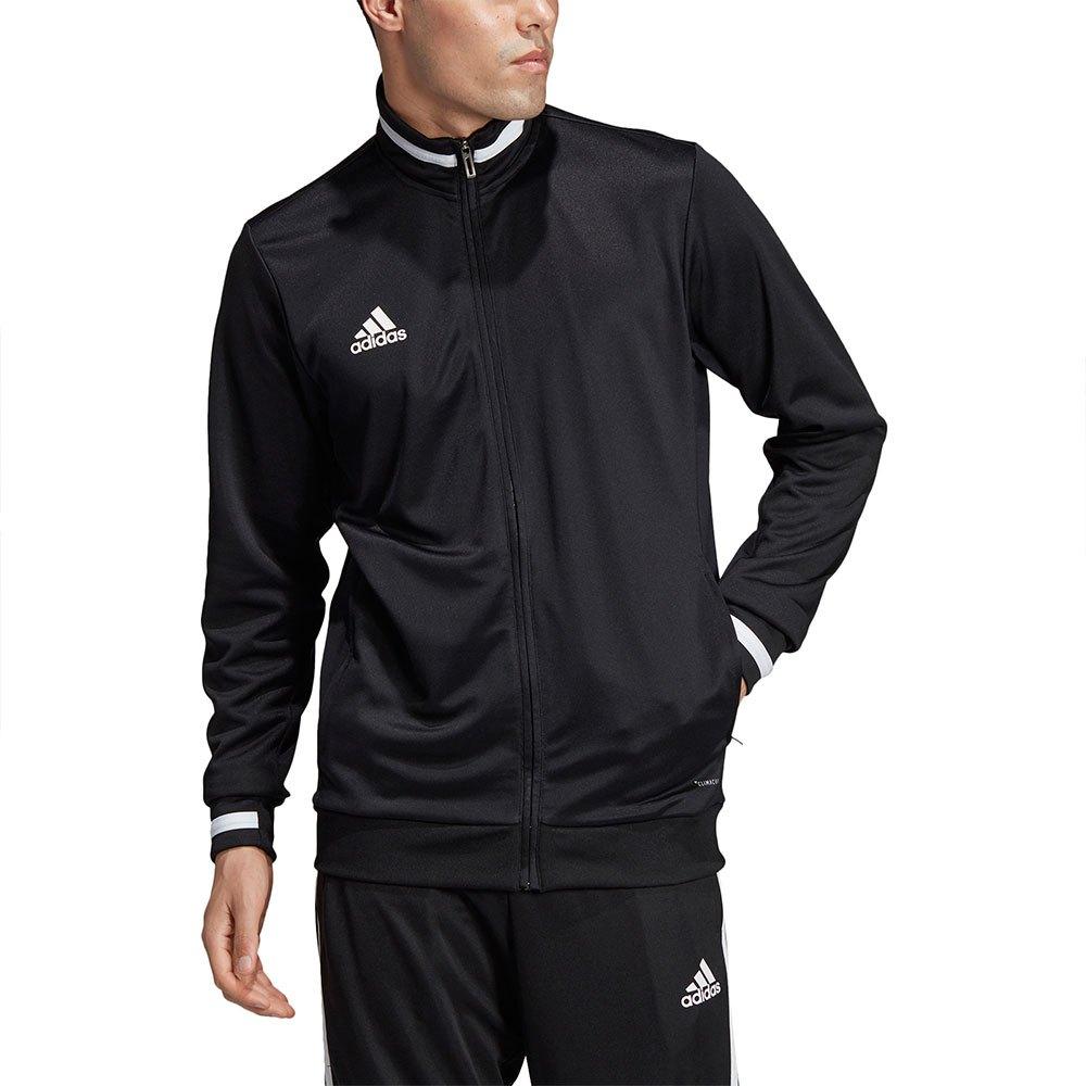 Adidas Badminton Team 19 Track XXL Black / White