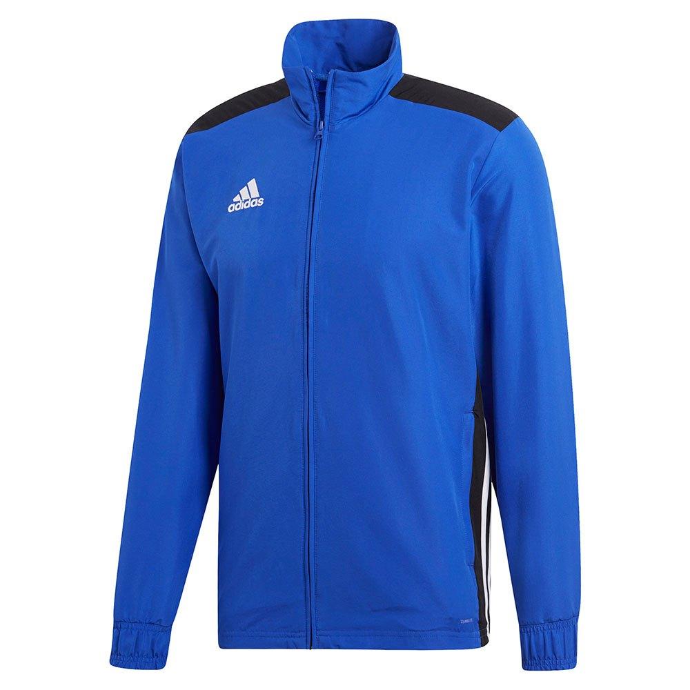 Adidas Regista 18 Presentation S Bold Blue / White