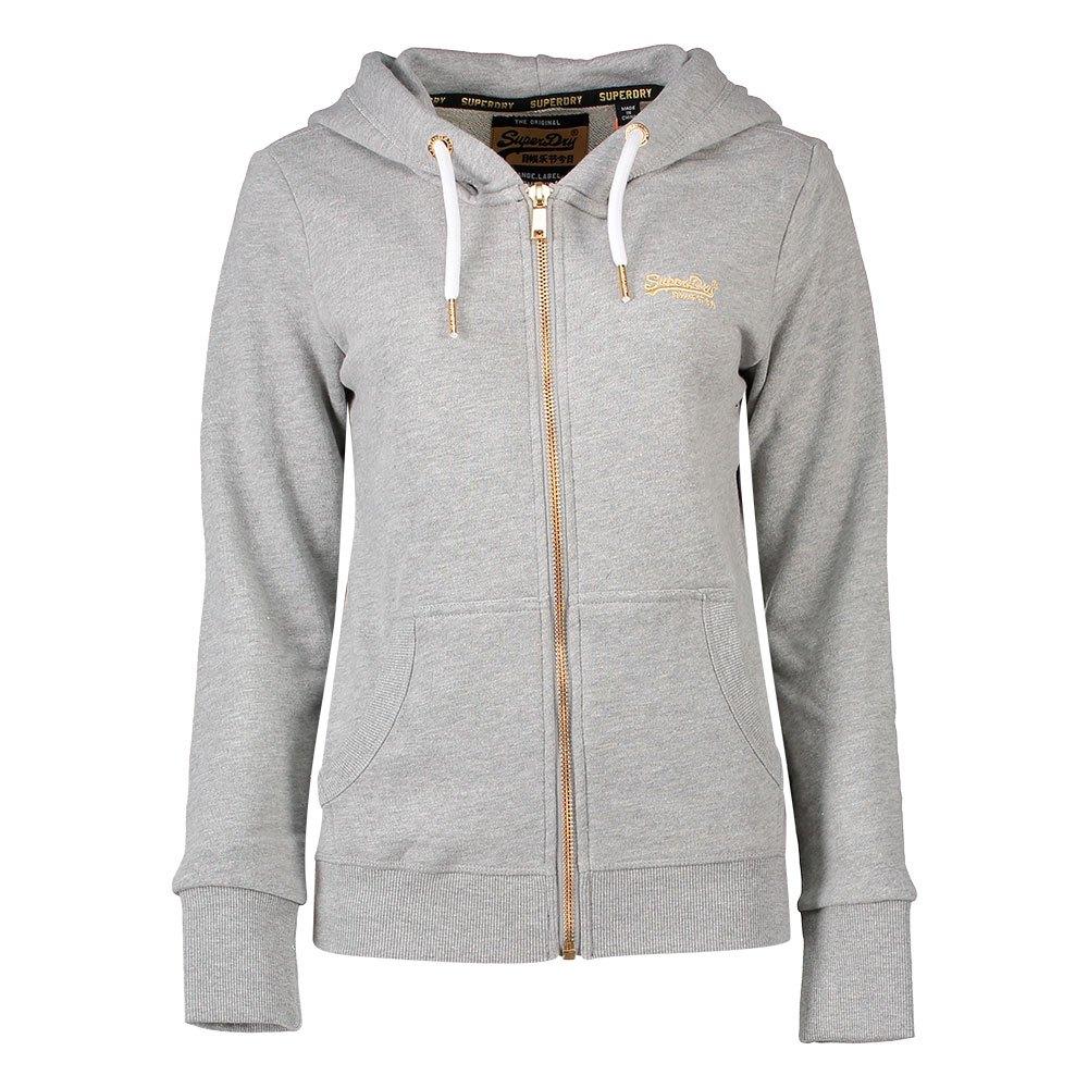 Superdry Orange Label Elite Lite MultiFarbe, Sweatshirts und Hoodies Superdry