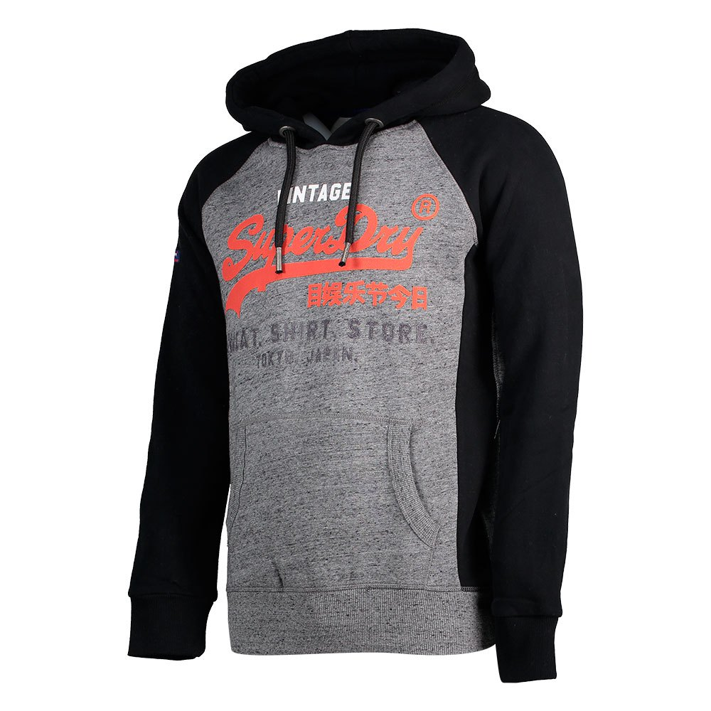 sweat superdry s homme