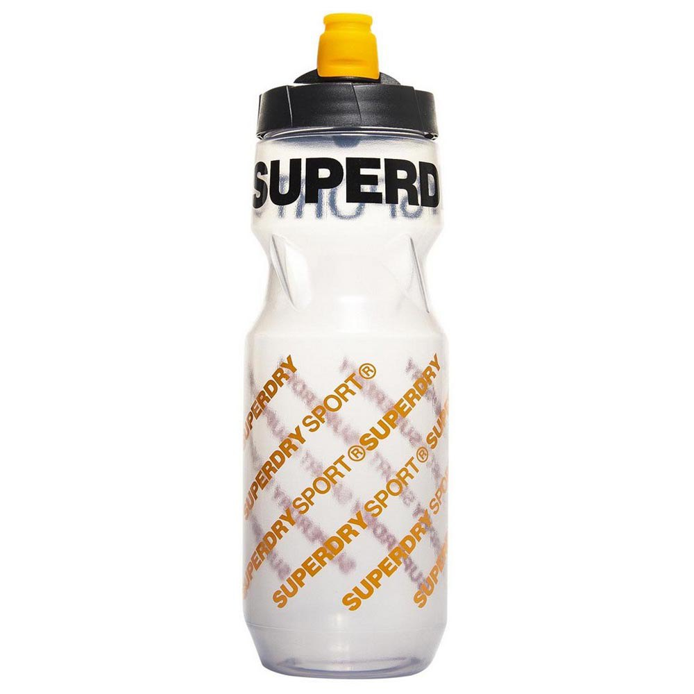 Superdry Sports Plastic Multicolord , Hydration Superdry , fitness