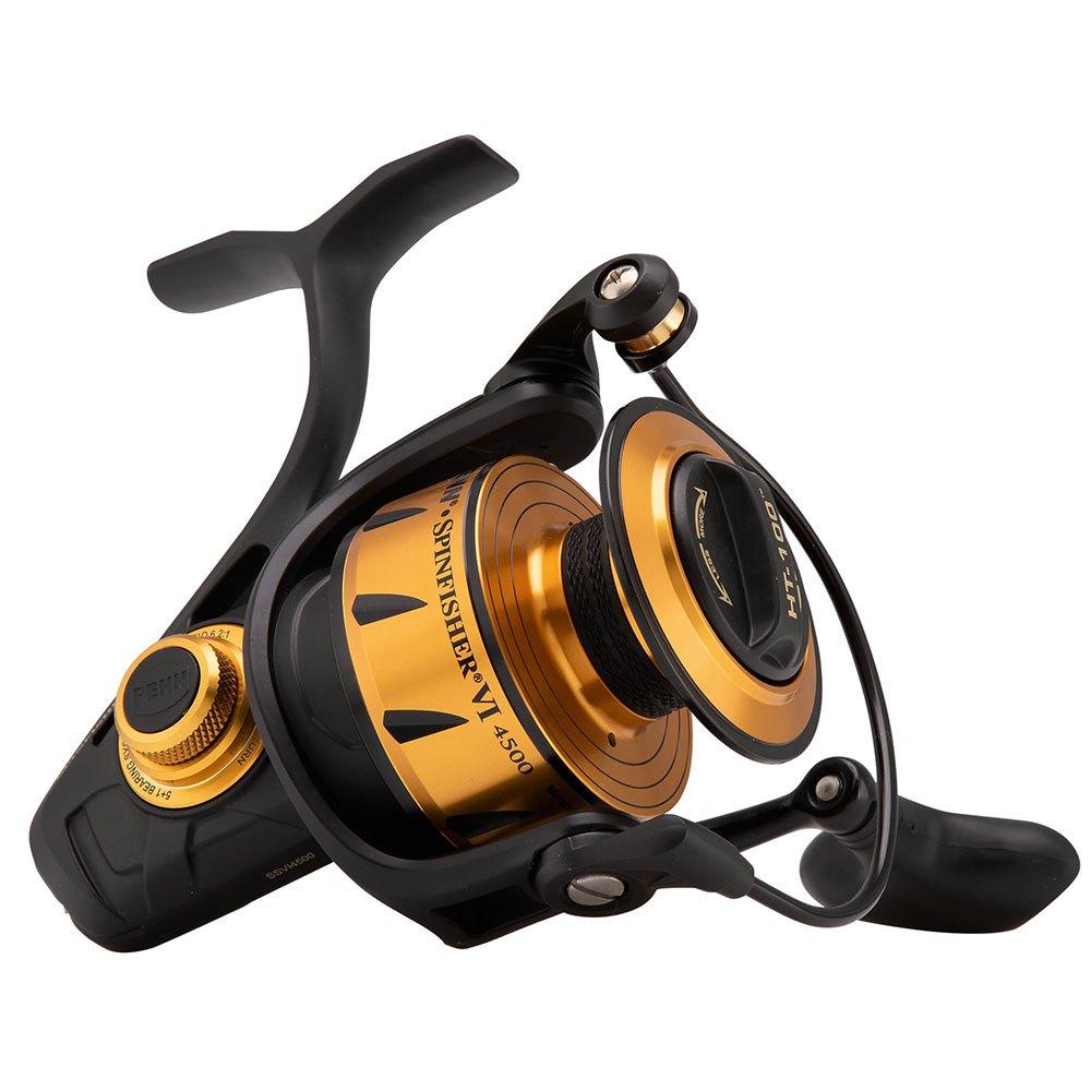 penn-spinfisher-vi-3500