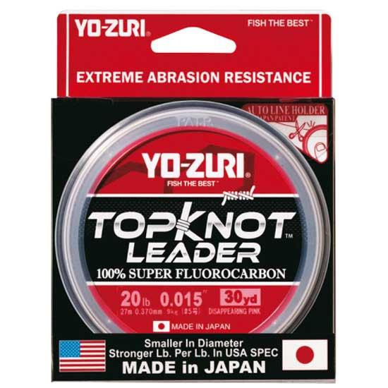 Yo-zuri Topknot Leader 27.4 M