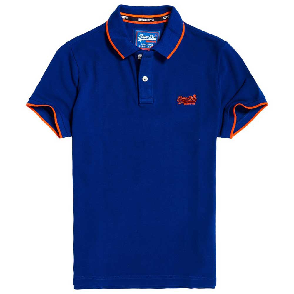 Superdry Hyper Classic Pique Multicolord , Polo shirts Superdry , fashion