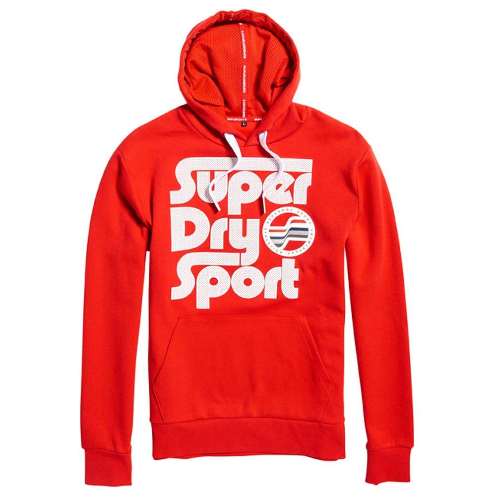 Superdry Surf Sport M Red
