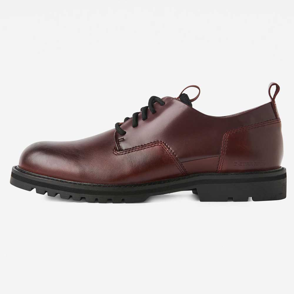 Gstar Core Derby Purple , shoes Gstar , fashion , Men´s shoes