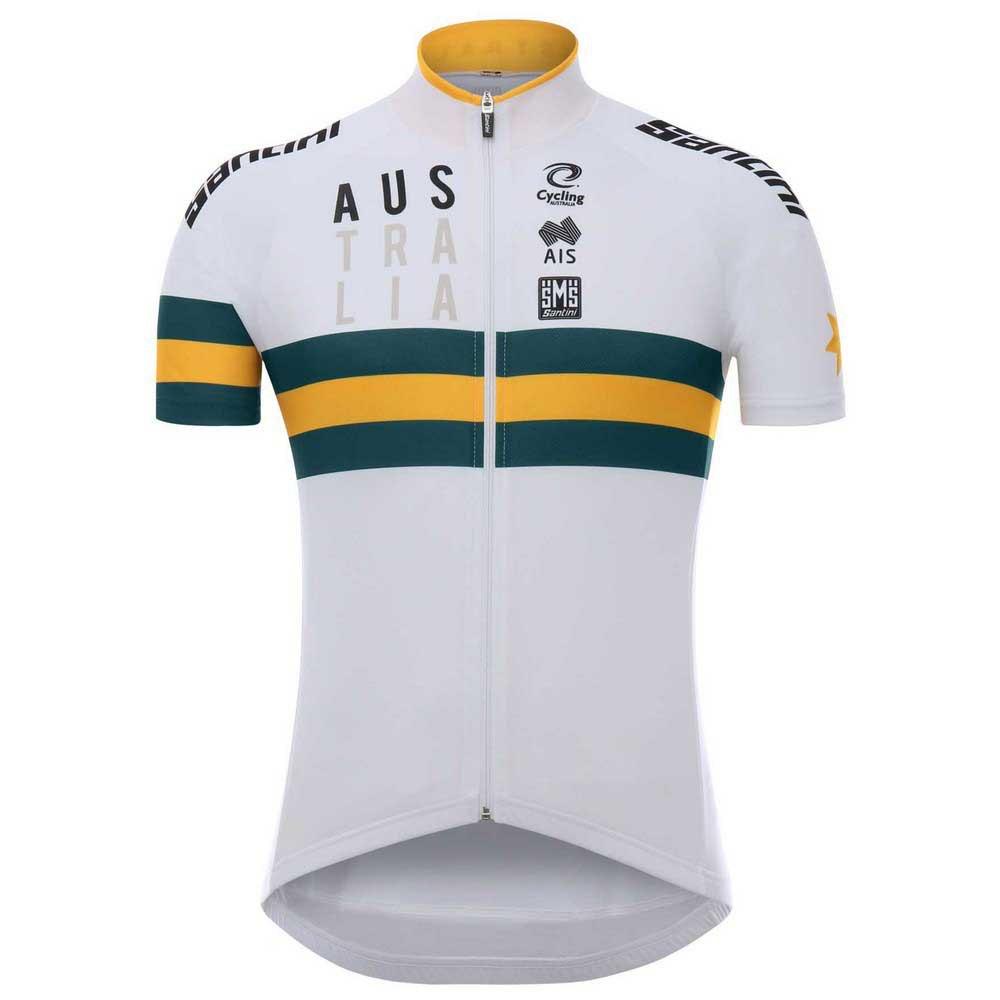 Santini Australia XXXL White
