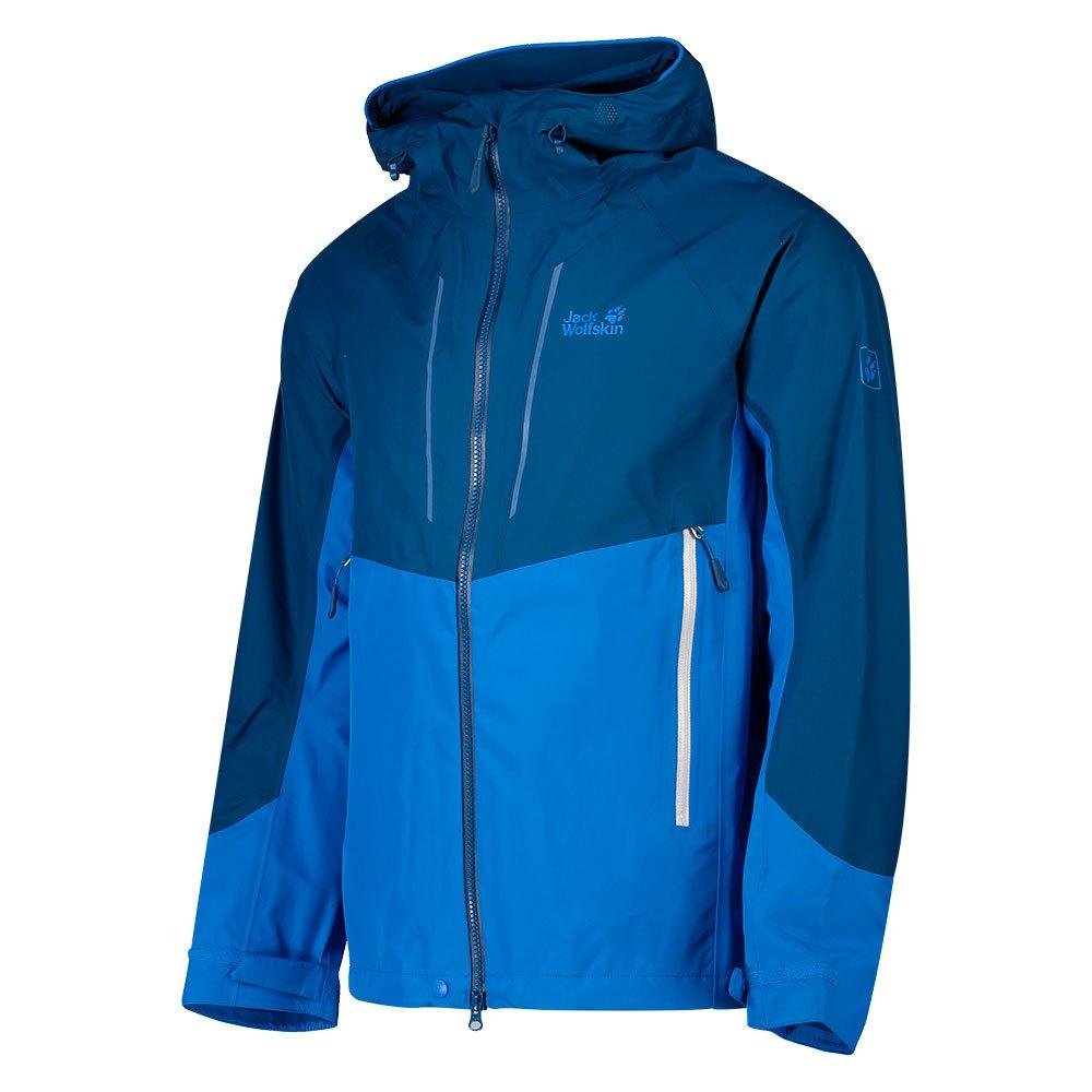 Jack Wolfskin Kanuka Ridge XL Electric Blue