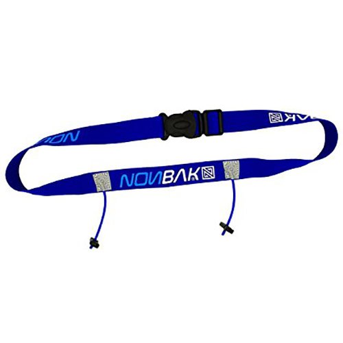 Portadorsales y chips Race Belt