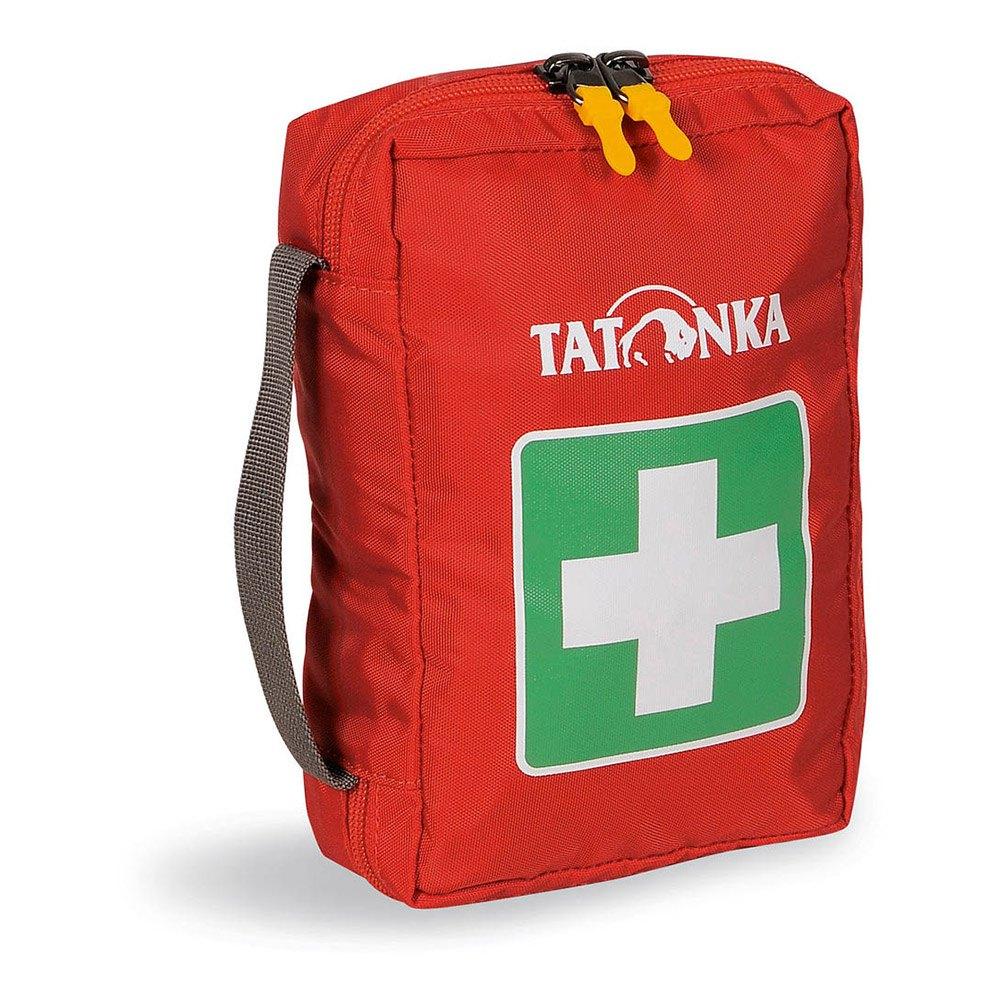 Tatonka S One Size Red