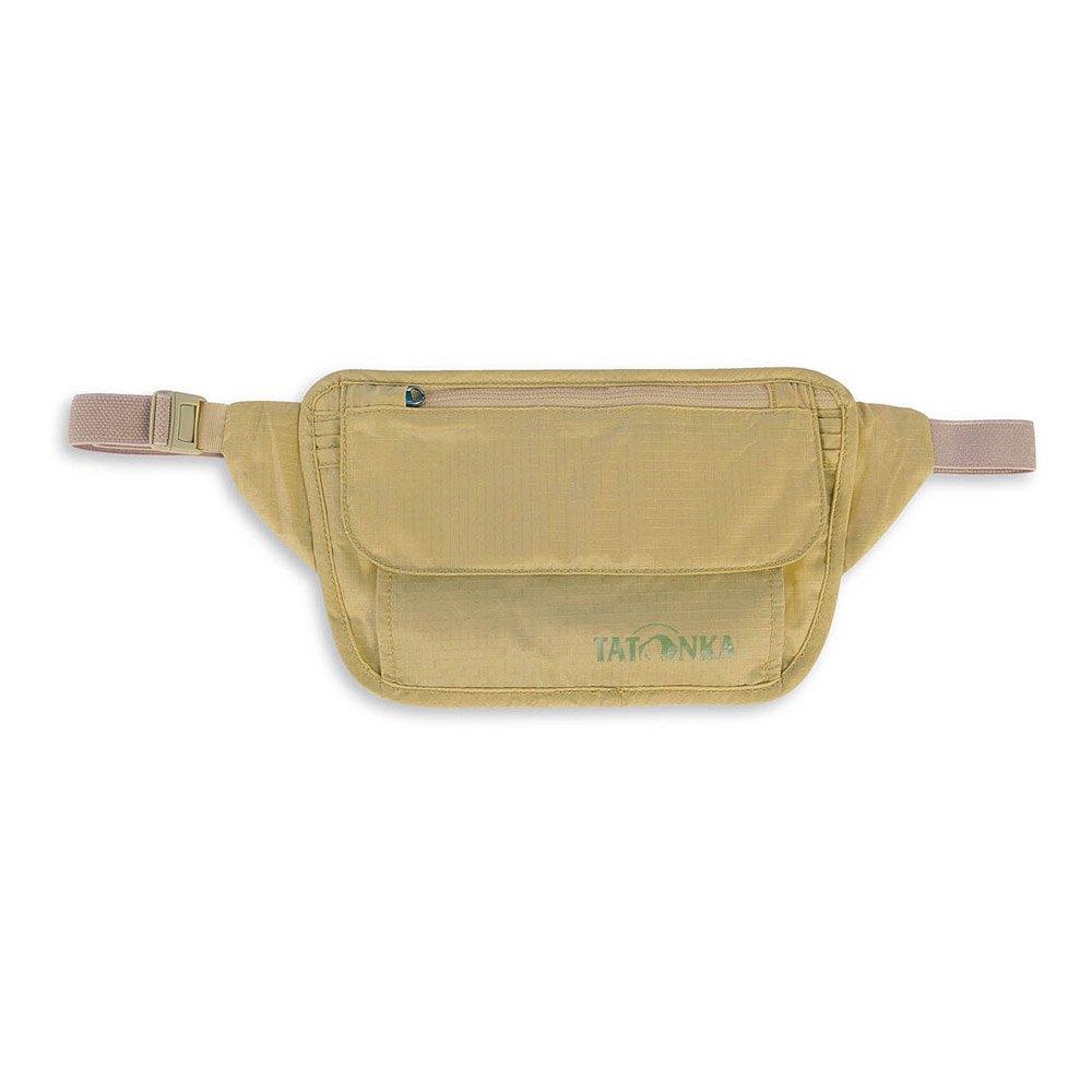 Tatonka Skin Waist Pouch One Size Natural