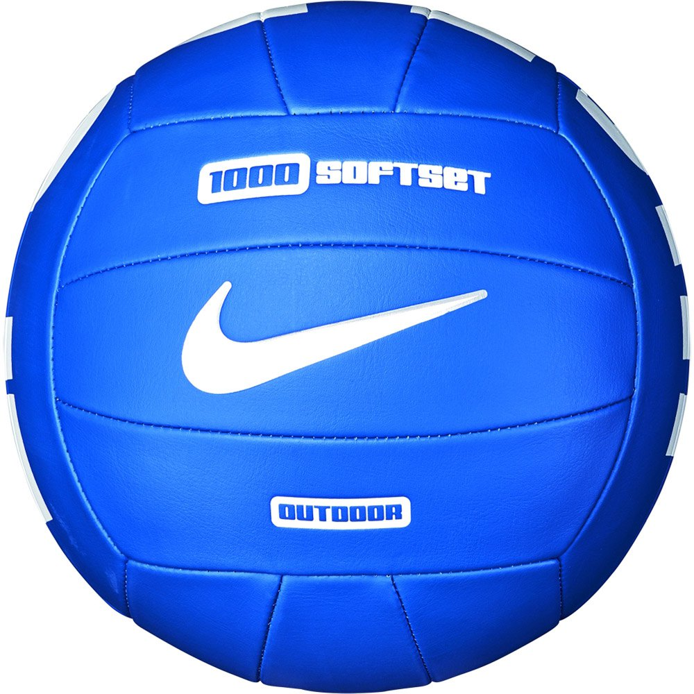 Nike Accessories 1000 Softset Outdoor 18p 5 Blue