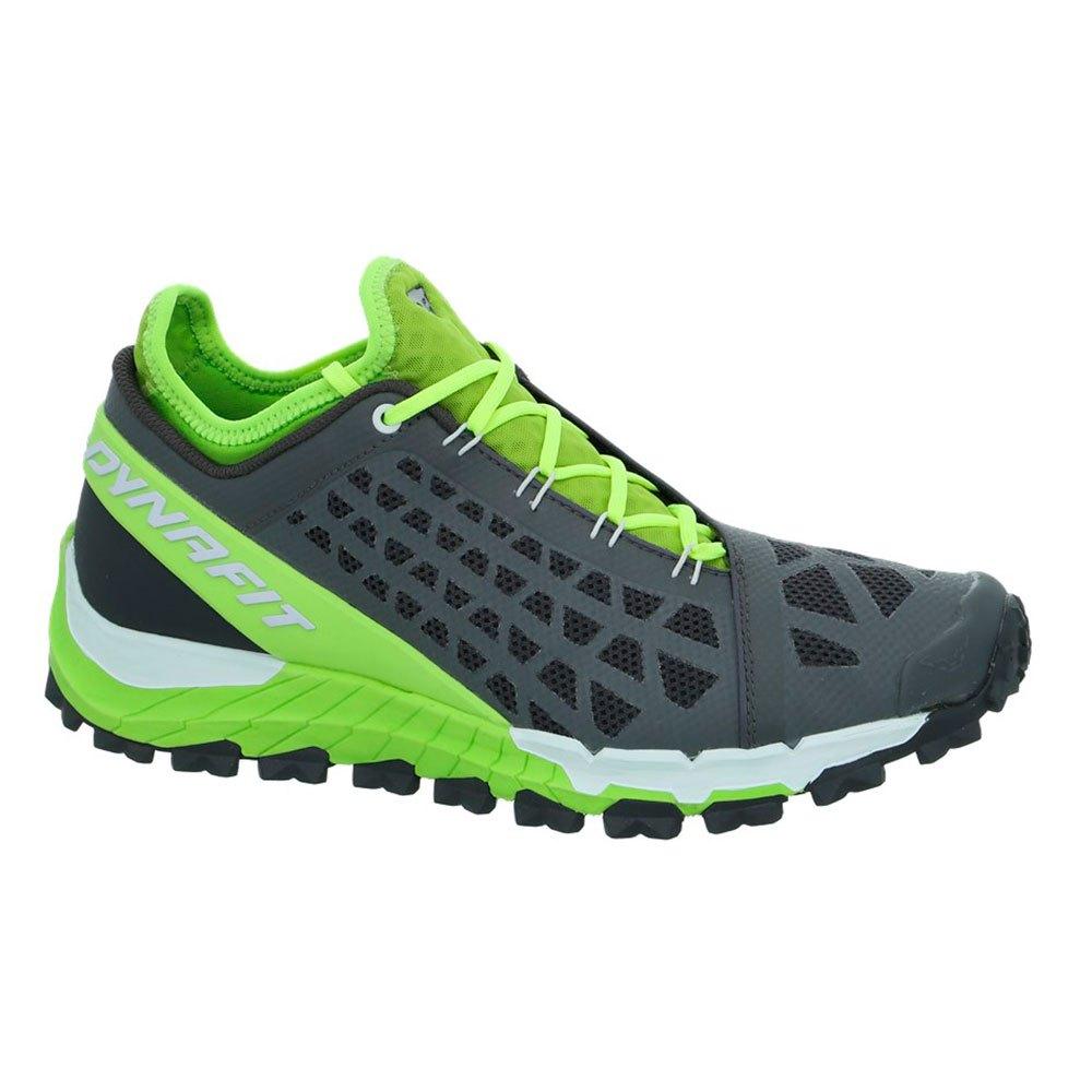 Dynafit Trailbreaker Evo Running Shoes EU 39 Magnet / Fluo Yellow