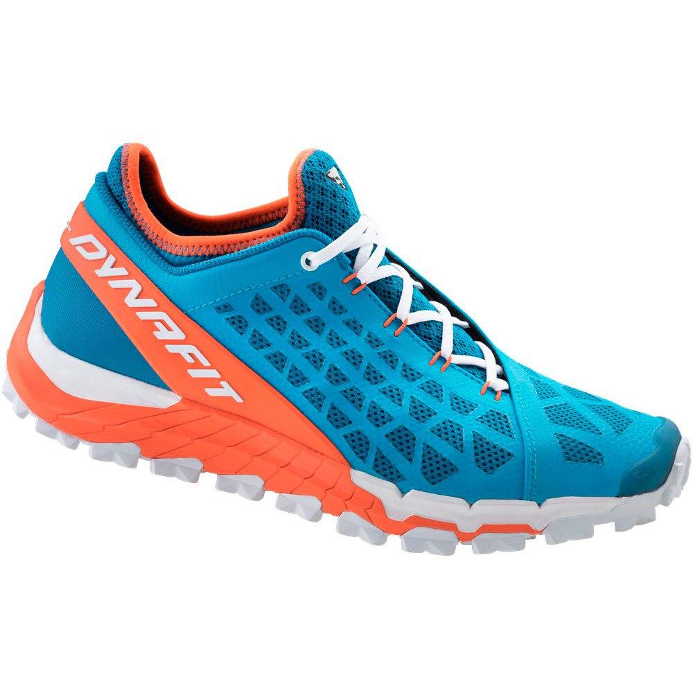 Dynafit Trailbreaker Evo Running Shoes EU 42 Methyl Blue / Orange