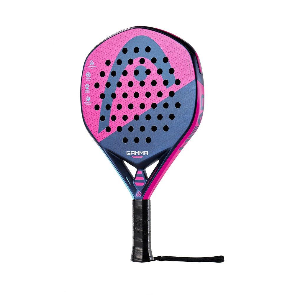 head-racket-graphene-360-gamma-motion-one-size-black-pink-turquoise