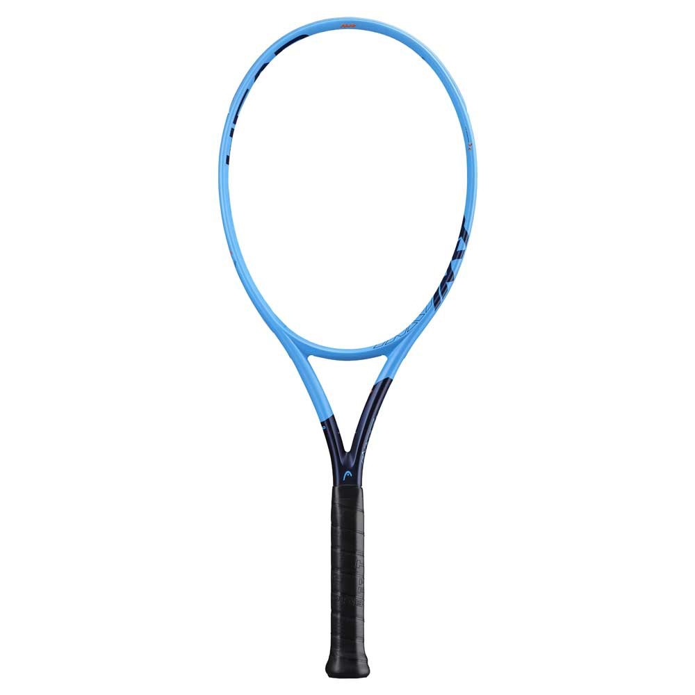 Head Racket Graphene 360 Instinct Mp Unstrung 3 Blue / Black
