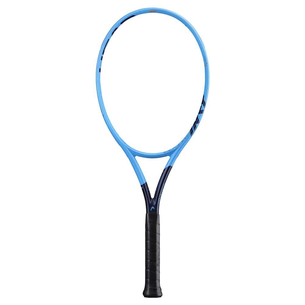 tennisschlager-graphene-360-instinct-mp-unstrung