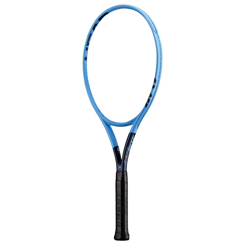 Head Racket Graphene 360 Instinct Mp Lite Unstrung 0 Blue / Black