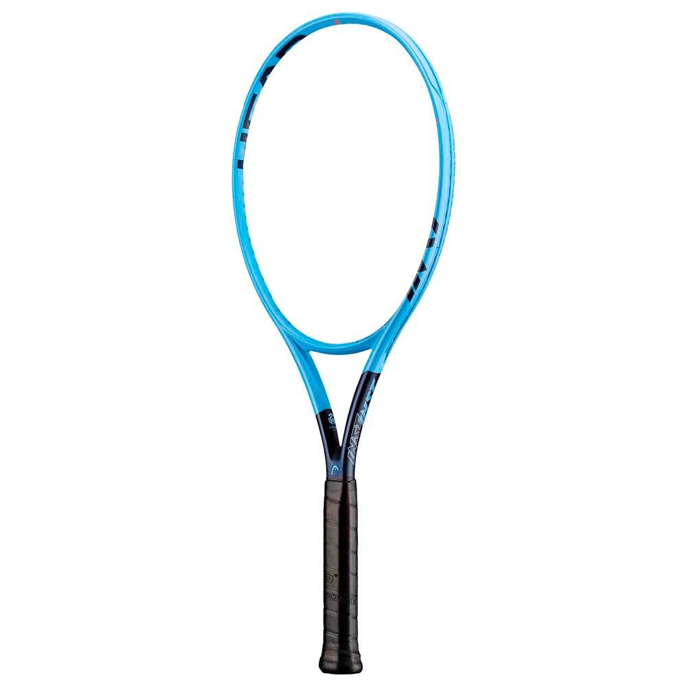 Head Racket Graphene 360 Instinct S Unstrung 0 Blue / Black