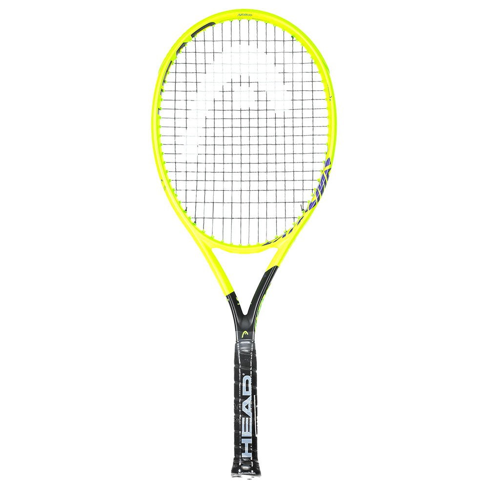 Head Racket Graphene 360 Extreme Team 3 Yellow / Black