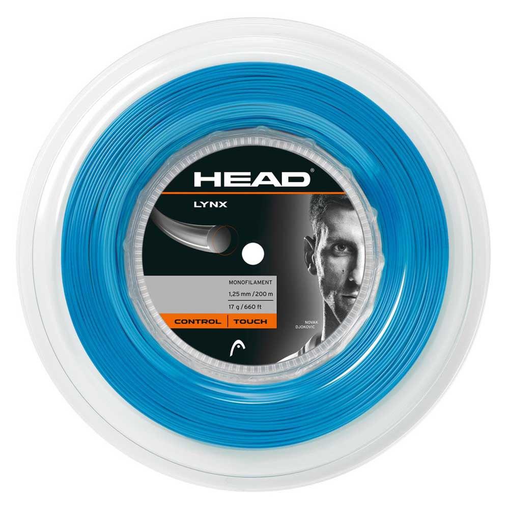 Head Racket Lynx 200 M 1.30 mm Blue