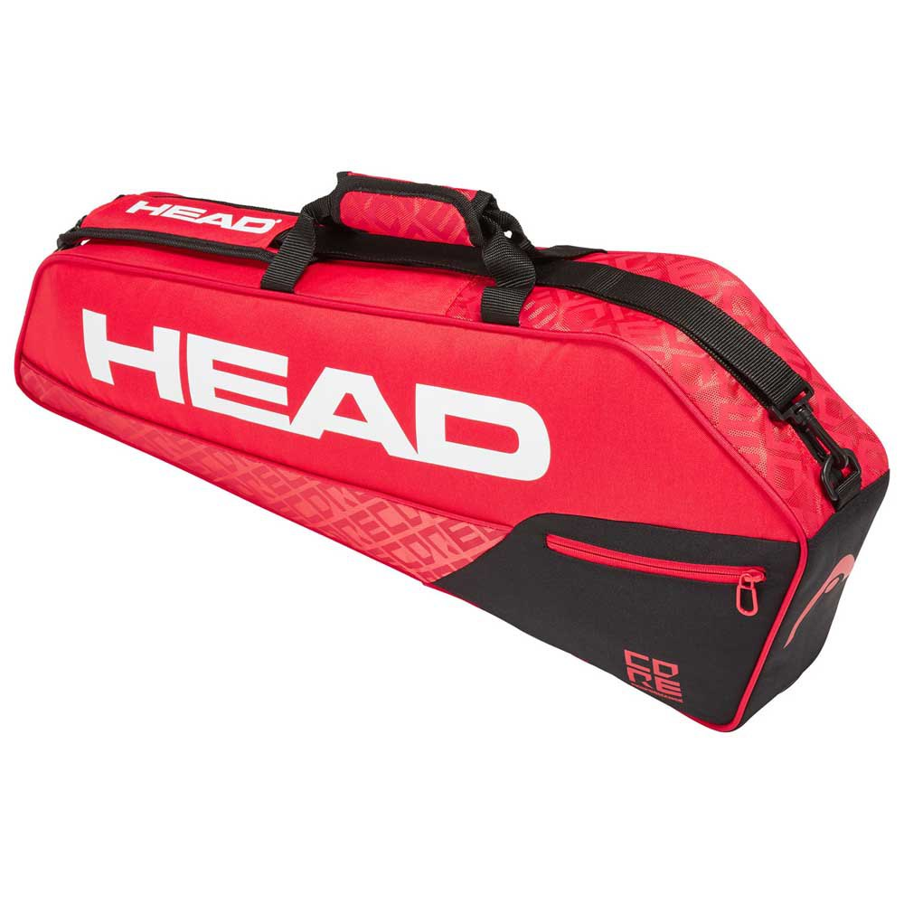 Head Racket Core Pro One Size Red / Black