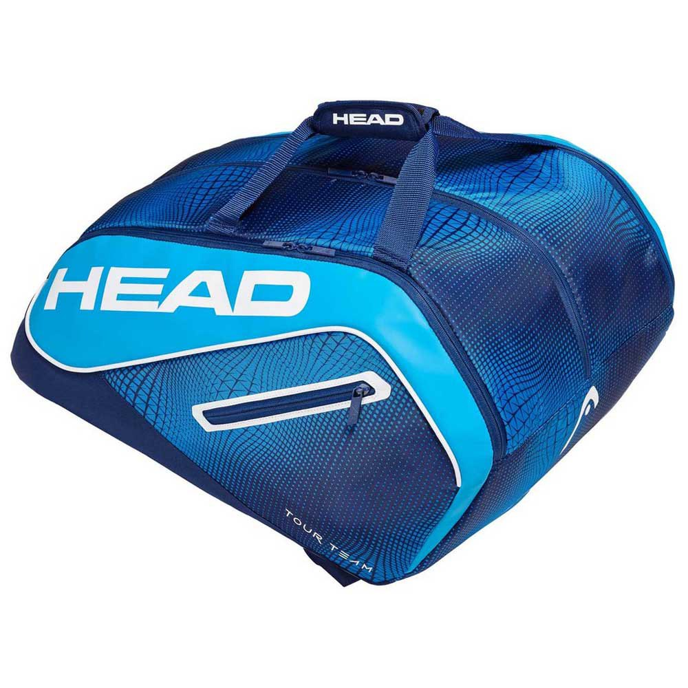 Head Racket Tour Team Monstercombi One Size Navy / Blue