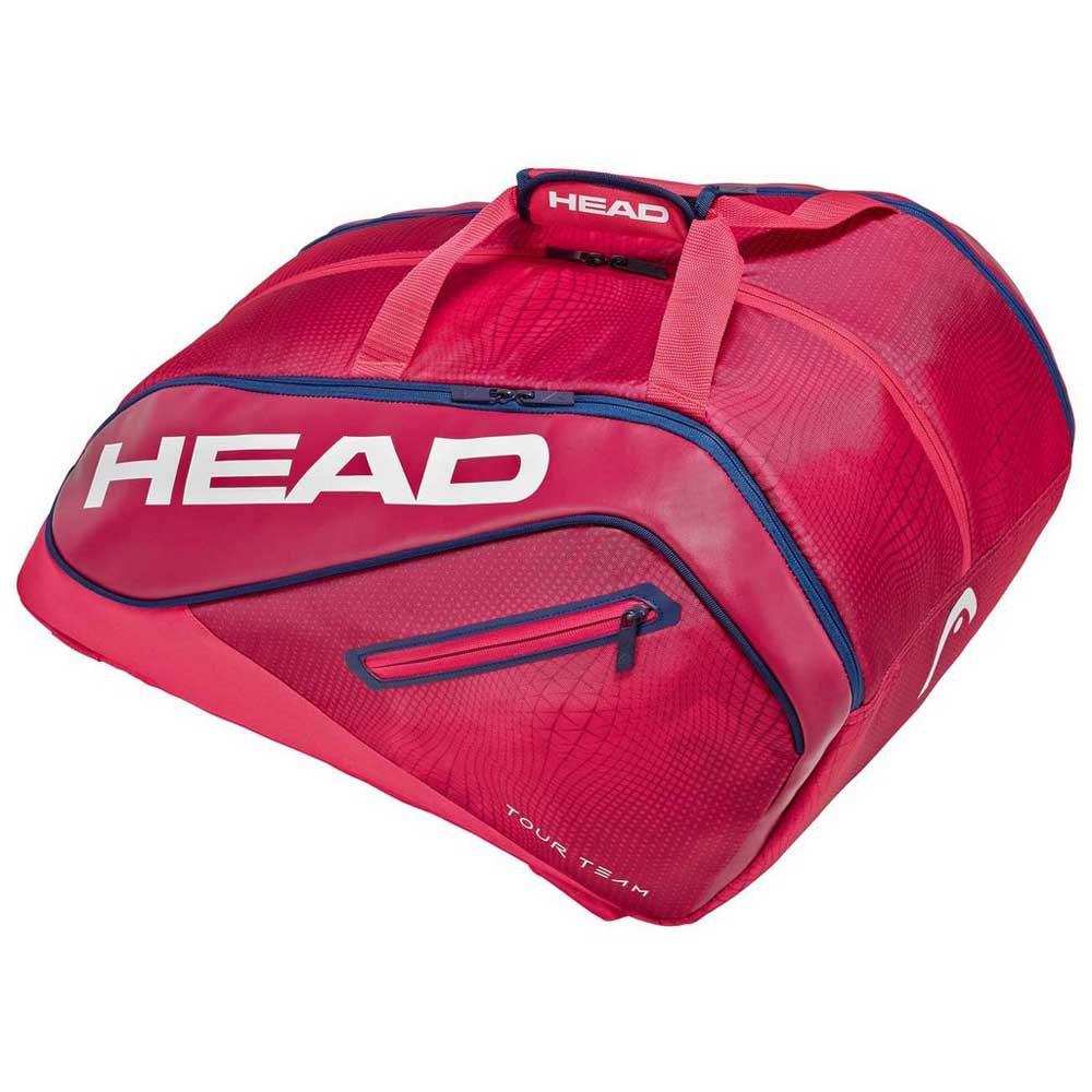 Head Racket Tour Team Monstercombi One Size Raspberry / Navy