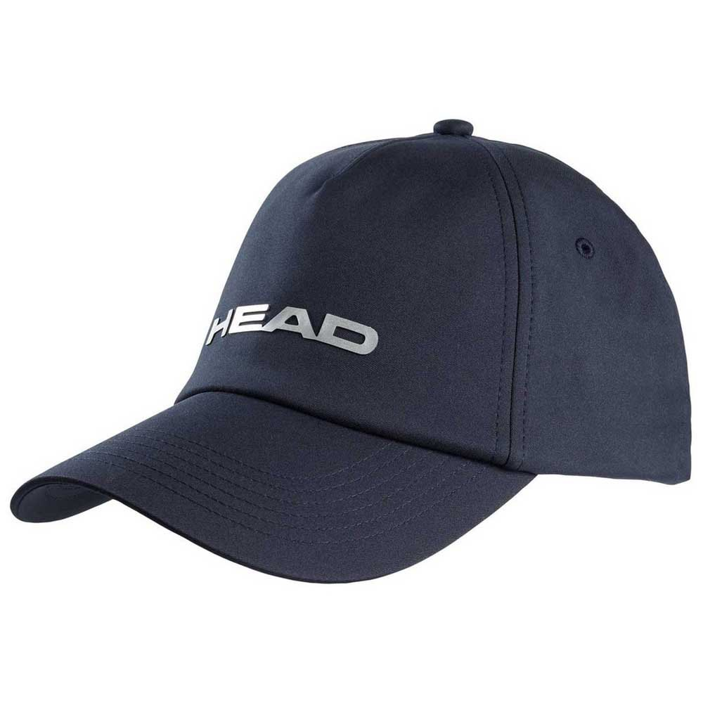 Head Racket Casquette Performance One Size Navy