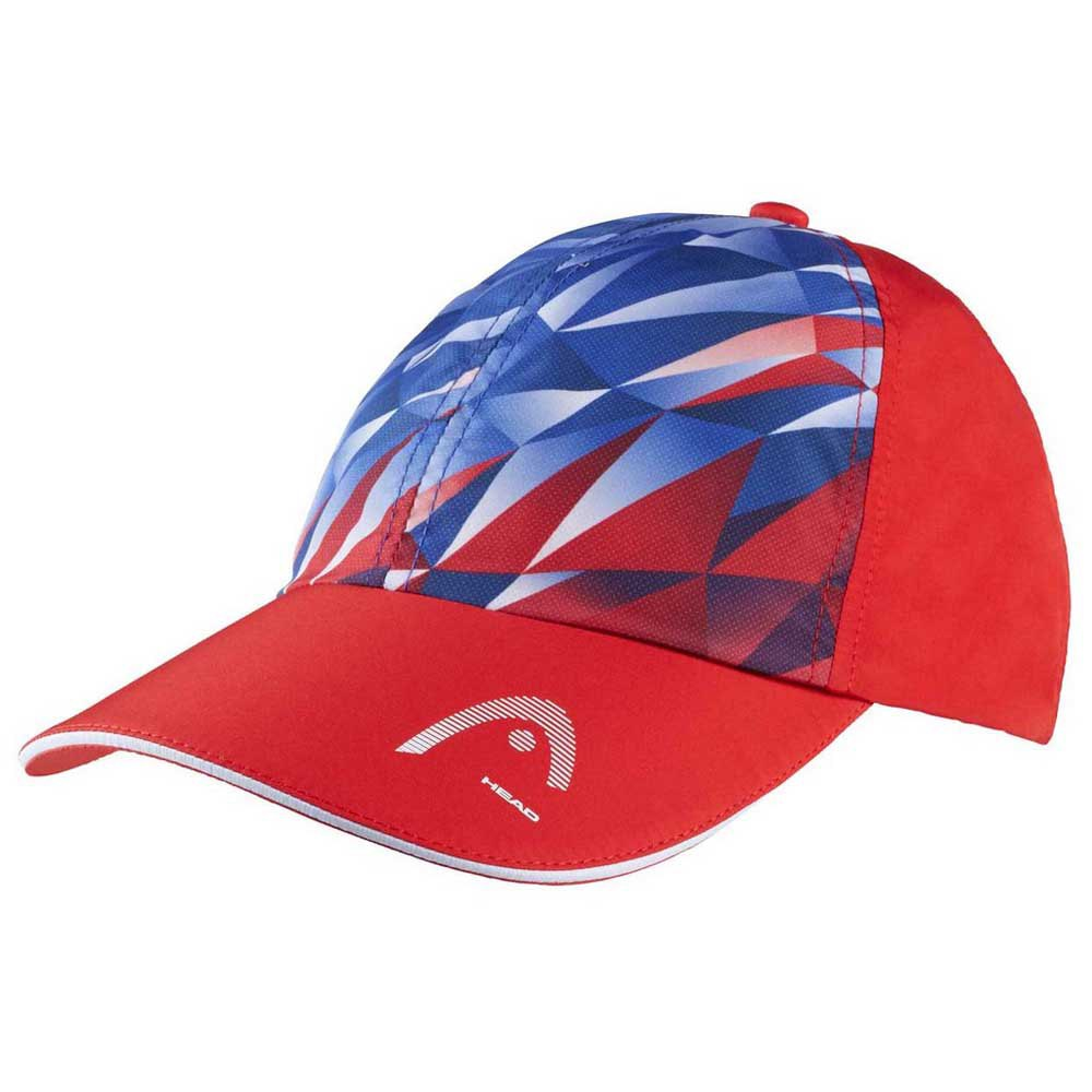 Head Racket Light Function One Size Royal Blue / Red