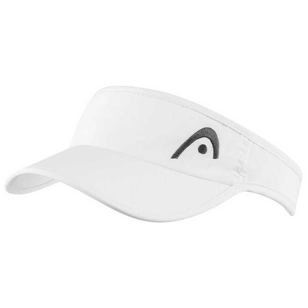 Head Racket Pro Player One Size White