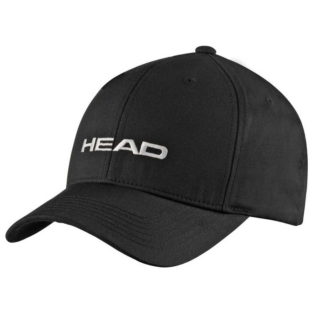 Head Racket Promotion One Size Black