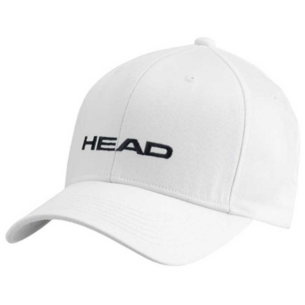 Head Racket Promotion One Size White