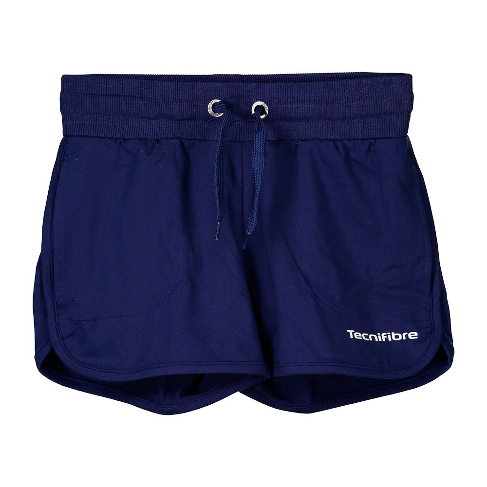 Tecnifibre Lady X-cool Shorts Junior 116-128 Navy