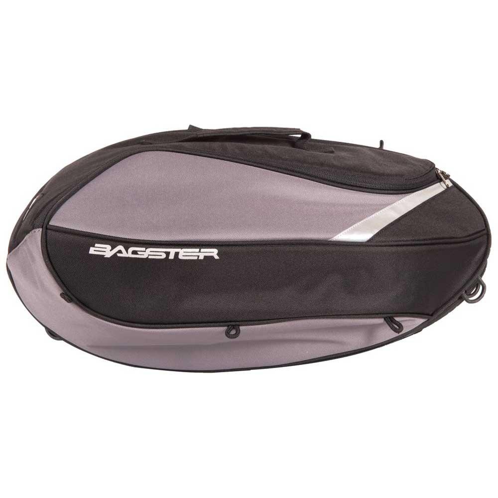 Bagster Saddle Bag Escape Evo 4l Grigio , Valigie Bagster Bagster Bagster , motociclismo 941ca4