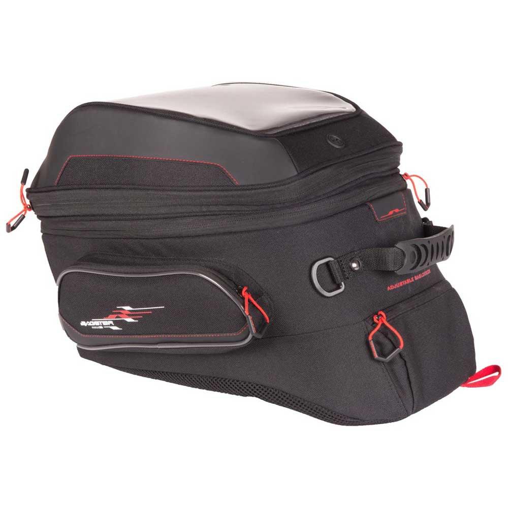 Bagster Tank Bag Clipper Trail Nero , Valigie Bagster , motociclismo
