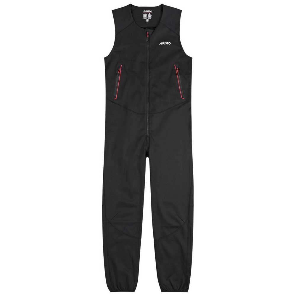 musto-frome-xxl-black