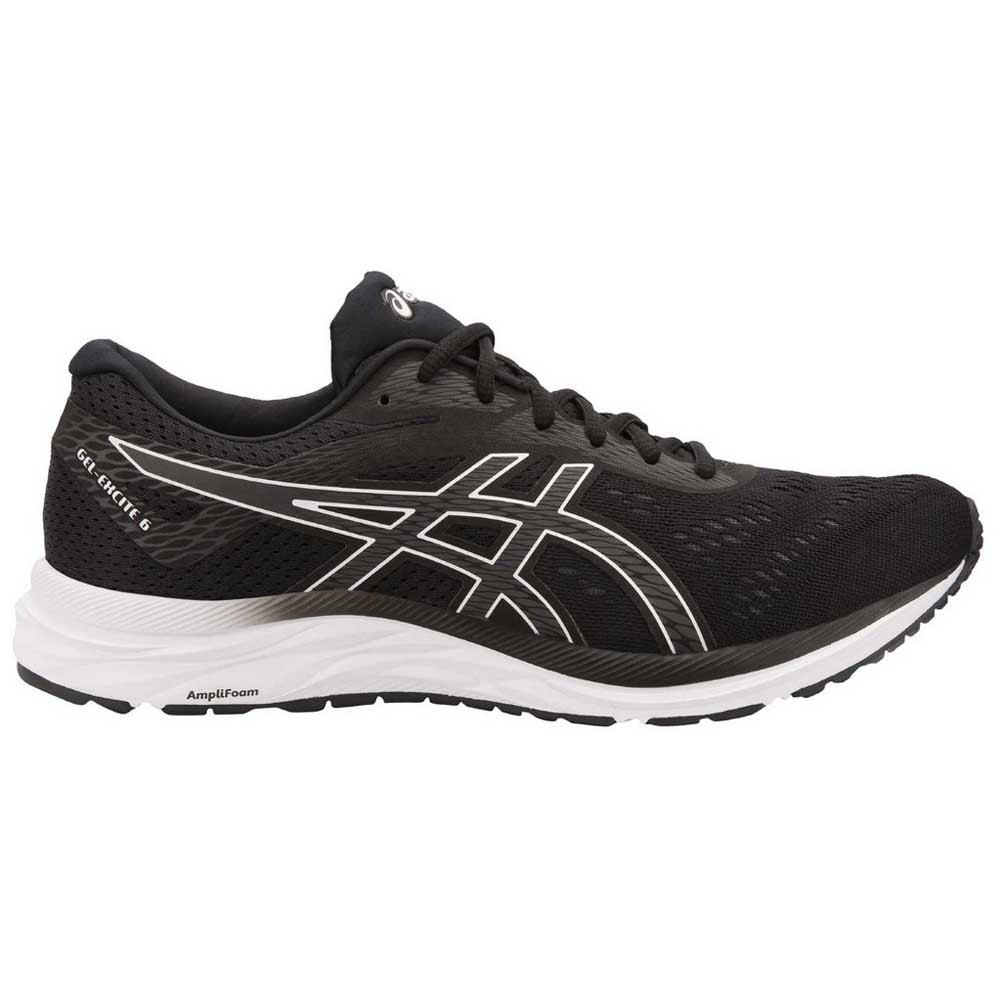Asics Gel Excite 6 EU 49 Black / White