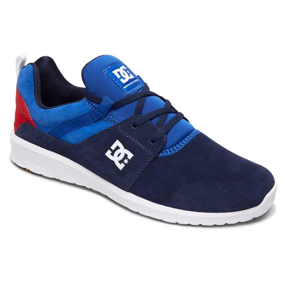 Dc Shoes Heathrow Se EU 38 1/2 Navy / Red